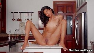 Scarlett Camila in Midday Cravings - Nubiles