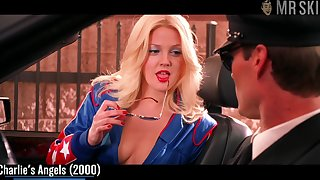 Drew Barrymore erotic scenes compilation