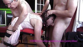 Jenny's New Slut Pt5 - TacAmateurs
