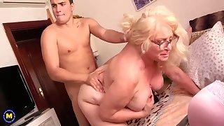 Senora Fina