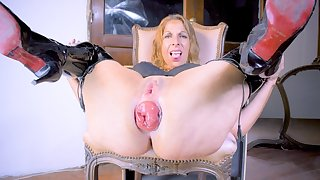 EXTREME ANAL 2021