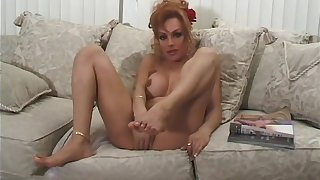 Best adult clip shemale Shemale try to watch for uncut